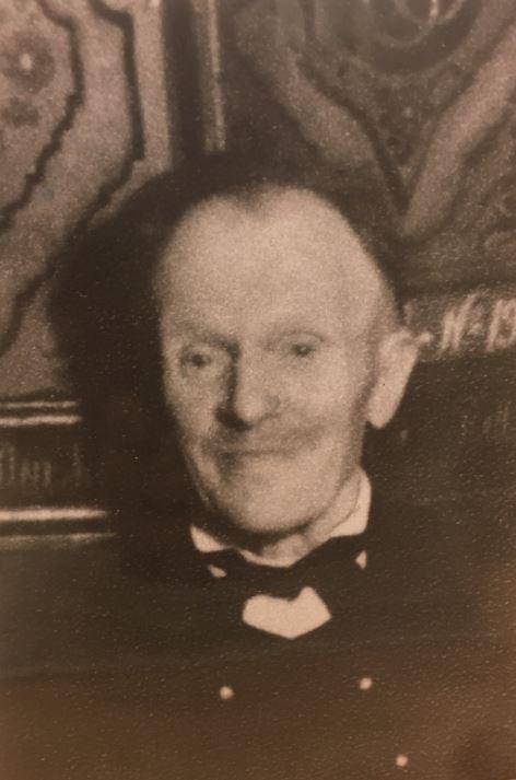 Håkon Asleson Medgard