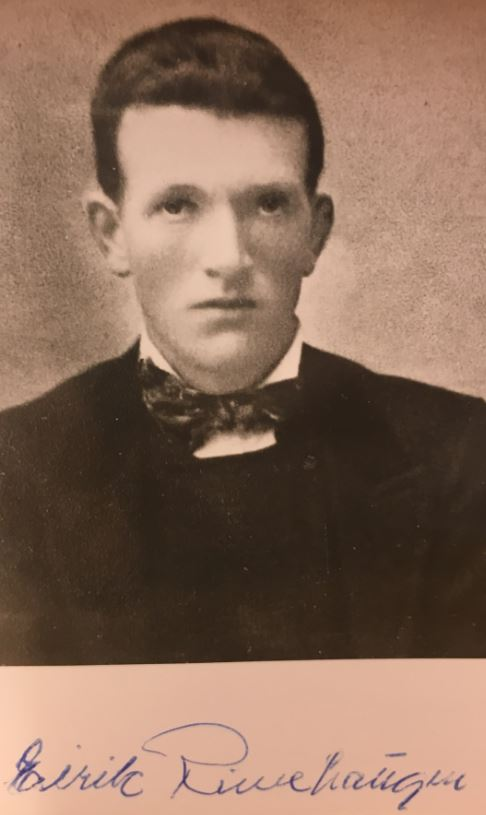 Eirik Rimehaug